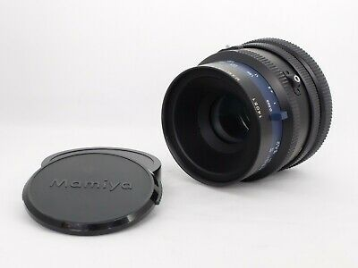 【Very Good】Mamiya Sekor Macro Z 140mm f4.5 W Lens for RZ67 Pro from Japan