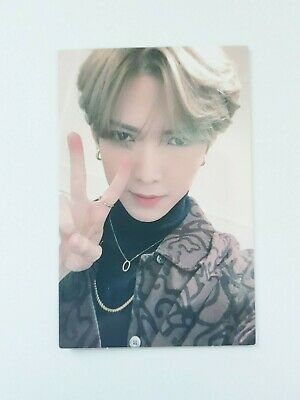 """ATEEZ YeoSang Photocard - Official New """"TREASURE EPILOGUE : Action To Answer"""""""