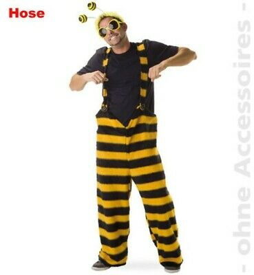 Trousers Bee Wasp Bienenhose Wespenhose Insect Brummer Unisex Costume