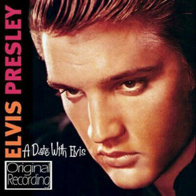 Elvis Presley : A Date With Elvis CD (2010) Incredible Value and Free Shipping!