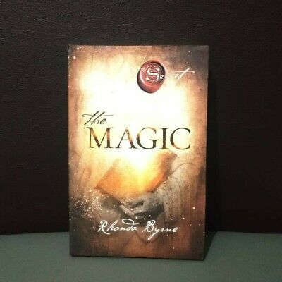 The Magic # Rhonda Byrne # (Paperback, 2012)