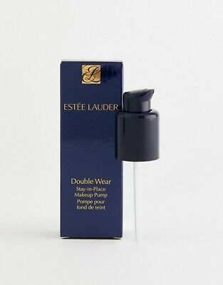 NEW/Sealed Estee Lauder Double Wear Stay in Place Makeup Pump