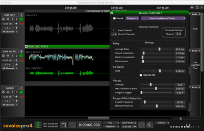 Synchro Arts – Revoice Pro VST Full Version Lifetime Activation Fast Delivery
