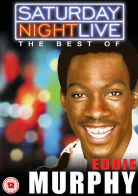 Eddie Murphy: The Best of Saturday Night Live DVD (2005) Eddie Murphy cert 12