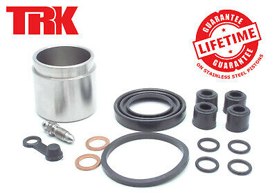 Kawasaki KH 400 1979-81 Front Stainless Steel Brake Caliper Piston Kit