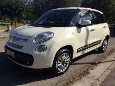 Fiat 500L Living 0.9 TwinAir Turbo Natural Power Lounge
