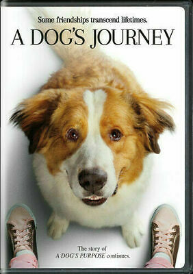 A Dog's Journey DVD New & Sealed Free Shipping Included