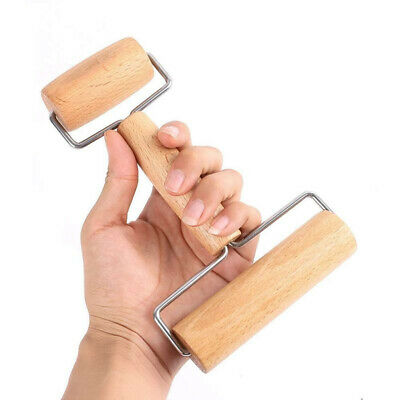 ROLLHOLZ TEIGROLLER TEIGROLLE WELL WOOD ROLLE WELLHOLZ PASTA ROLLER ROULEAU PATE