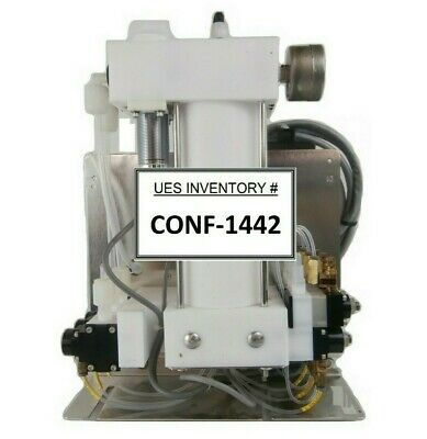 IDI Integrated Designs 203-ME8L1S IDS Dispenser Photoresist Untested As-Is