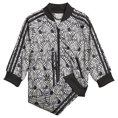 Adidas Originals Superstar Kids Tracksuit Baby Zebra Sport Suit 2er Set