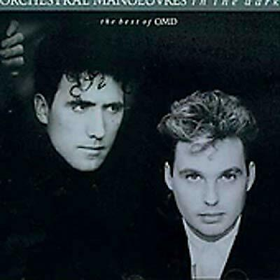 The Best of OMD, , Used; Very Good CD