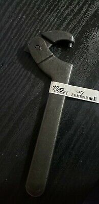 """Martin Tools 1-1/4 TO 3"""" Adjustable Pin Spanner 0472"""