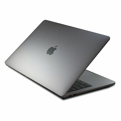 "Apple MacBook Pro 13"" Core i5 2.3Ghz 8GB 128GB (Late 2017) Space Grey - A Grade"