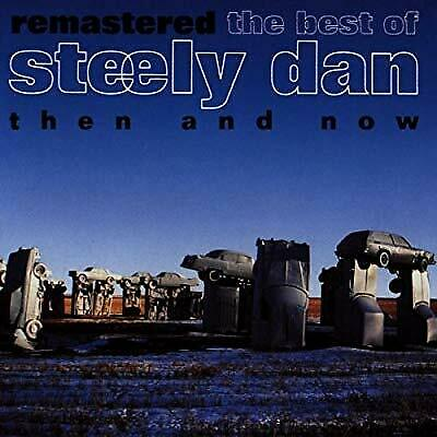 The Best of Steely Dan, Steely Dan, Used; Very Good CD