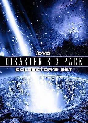 Disaster Six Pack DVD