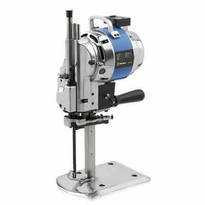 """Reliable 6000FS 8"""" Commercial Straight Knife Cutting Machine"""
