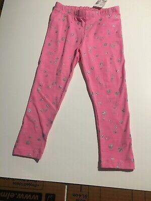 Girls Leggings From The  Children's Place - Size XS (4) - New With tags