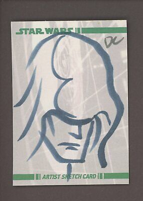 STAR WARS THE CLONE WARS 2008 TOPPS PROMO CARD P2