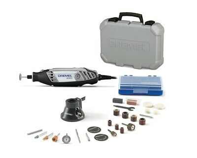 DREMEL 3000 Variable Speed Rotary Tool 1-Attachment & 25 Accessories 120V