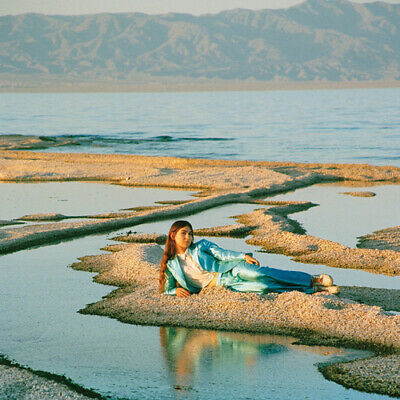 Weyes Blood : Front Row Seat to Earth CD (2016) Expertly Refurbished Product