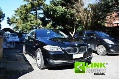 Bmw serie 5 520d business in ottimo stato