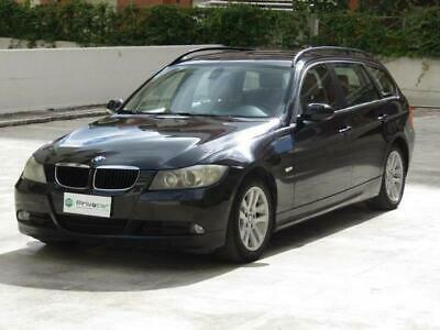 BMW Serie 3 320d cat Touring Futura