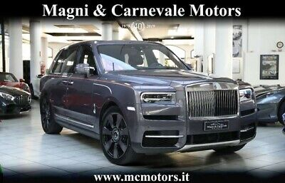 Rolls-Royce Altri modelli LAUNCH PACKAGE|HEAD UP|ACC|REAR SEAT VIDEO|R