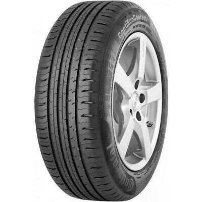 Offerta Gomme Auto Continental 205/65 R15 94V ContiPremiumContact 5 pneumatici n