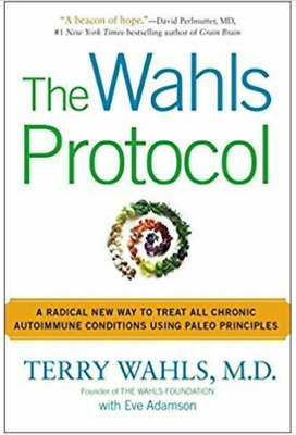 💧 💧 The Wahls Protocol by Terry Wahls M.D.( Digital edition) 💥 💥