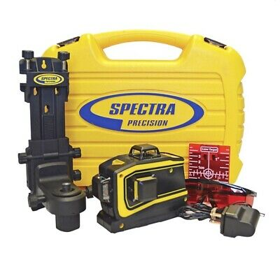 Spectra Precision LT56 Universal Laser Layout Tool