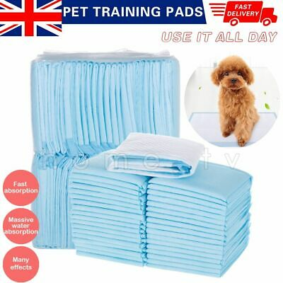 PET Dog Toilet Mat Pads Puppy Indoor Restroom Training Grass Potty Pad Loo Tray