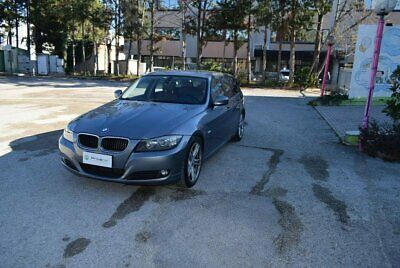 BMW Serie 3 318d 2.0 143CV cat Touring Futura