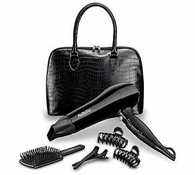 BaByliss Styling Collection 5737AGU Hair Dryer