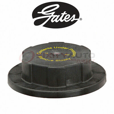Gates Coolant Thermostat Housing Gasket for 1964-2004 Ford Mustang 3.9L 3.8L ir