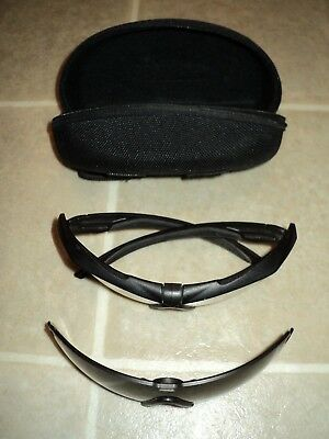 USMC ISSUE ESS CROSSBOW GLASSES APEL Protective Eyewear, Clear/Tinted SALE!! #2