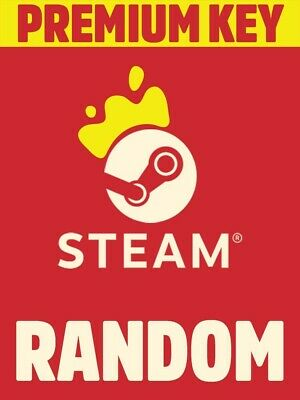 6 LEGENDARY VIP Random Steam Keys Worth Value + 89.99$ 🔥 🔥 + 1 game as reward