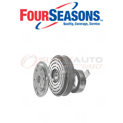 Four Seasons 48298 Clutch Assembly
