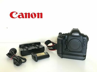 Canon EOS 1D X 1DX Full Frame Camera VERY GOOD Condition / $1650 with code