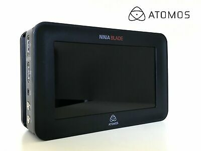 "NEW Atomos Ninja Blade 5"" Monitor Only - Never Used"