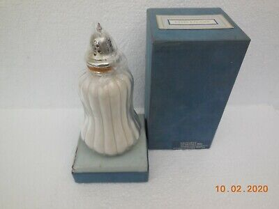 Vintage Estee Lauder ~ Youth-Dew Ice Crystal Shaker with Dusting Powder ~ 260g