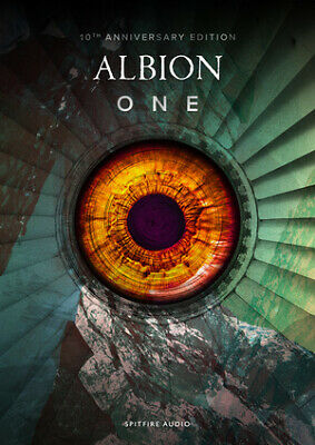 Spitfire Audio – ALBION ONE | Kontakt Music Library