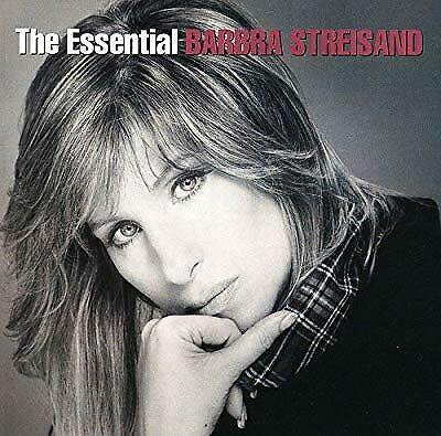 The Essential Barbra Streisand, , Used; Very Good CD