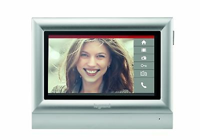 Bticino7inchTouch Screen Monitor Colour Indoor Door Phone Intercom with Video