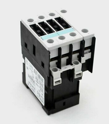 1PC Siemens Contactor 3RT1026-1BB40 3RT10261BB40