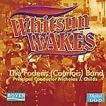 Whitsun Wakes, Childs/Fodens (Courtois) Band, Used; Good CD