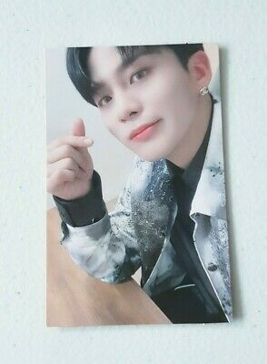 "ATEEZ JONGHO Photocard - Official New ""TREASURE EPILOGUE : Action To Answer"""