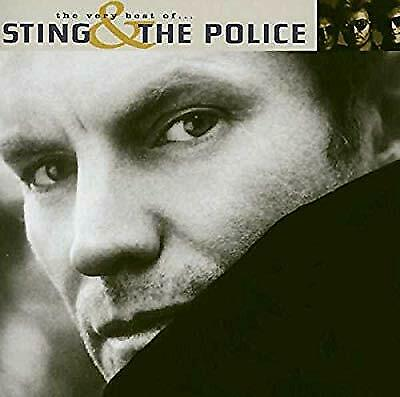The Very Best of Sting and the Police, Sting & Sting, Used; Very Good CD