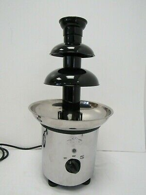 Giles & Posner Table Chocolate Fountain - FIS S31