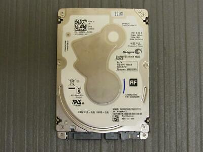 "Seagate Ultrathin 500GB 2.5"" SATA 5400RPM Laptop Hard Drive ST500LT032 HDD"