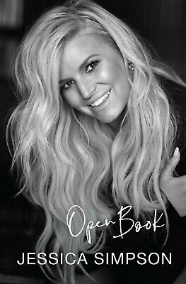 Open Book by Jessica Simpson [P.D.F]